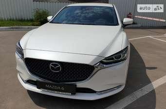 Mazda 6 2019 в Харьков
