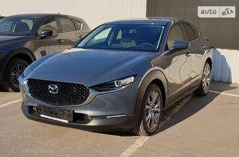 Mazda CX-30 2.0 SkyActive AT (150 л.с.) 2020