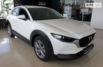 Mazda CX-30 2020 Executive