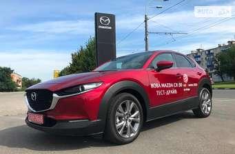 Mazda CX-30 2020 в Харьков