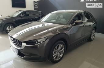 Mazda CX-30 2.0 SkyActive AT (150 л.с.) 2020