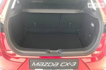 Mazda CX-3 2019 Touring +