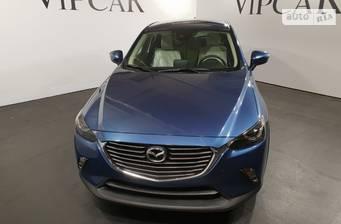 Mazda CX-3 2020 Touring