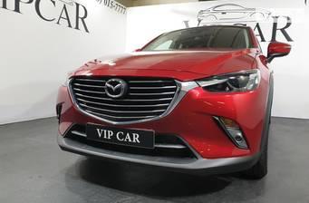Mazda CX-3 2020 Sport