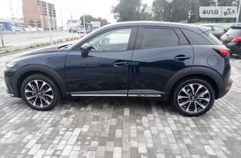 Mazda CX-3 2019 Style +
