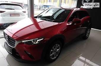 Mazda CX-3 2020 в Винница