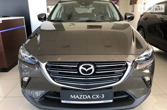 Mazda CX-3 2020 Touring +