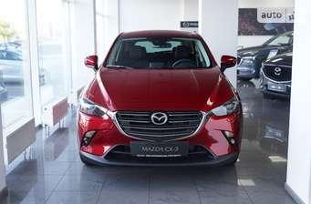 Mazda CX-3 2020 в Киев