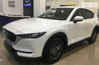 Mazda CX-5 2.0 AT (165 л.с.) 2WD 2019