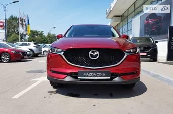 Mazda CX-5 2019 Style+