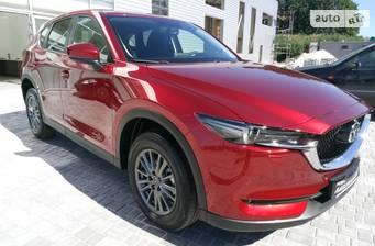 Mazda CX-5 2.0 AT (165 л.с.) 4WD 2019