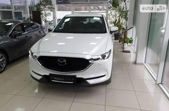 Mazda CX-5 2019 Top