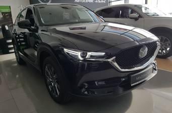 Mazda CX-5 2.5 AT (194 л.с.) 4WD 2019