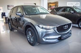 Mazda CX-5 2.0 AT (165 л.с.) 2WD 2020