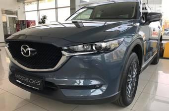 Mazda CX-5 2.0 SkyActiv-G AT (165 л.с.) 2WD 2020