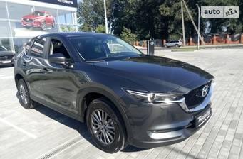 Mazda CX-5 2.0 SkyActiv-G AT (165 л.с.) 4WD 2020