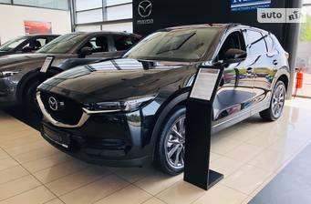 Mazda CX-5 2.5 AT (194 л.с.) 4WD 2020