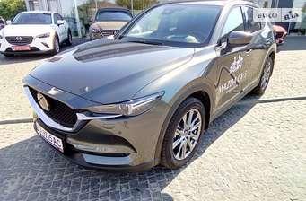 Mazda CX-5 2019 в Днепр (Днепропетровск)