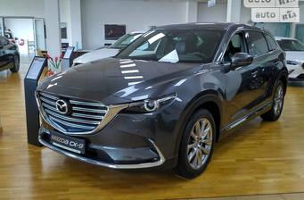 Mazda CX-9 New 2.5 АТ (231 л.с.) AWD 2018