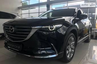 Mazda CX-9 New 2.5 АТ (231 л.с.) AWD 2019