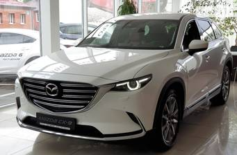 Mazda CX-9 2019 Top