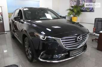 Mazda CX-9 2020 в Киев
