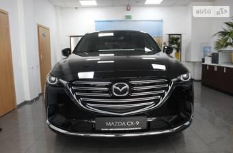 Mazda CX-9 2020 Top