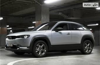 Mazda MX-30 35.5kWh 2020