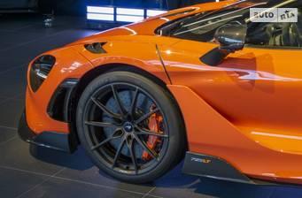McLaren 675LT 2020
