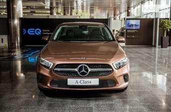 Mercedes-Benz A 200 2021 в Киев