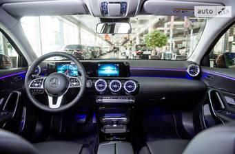 Mercedes-Benz A-Class 2021 base