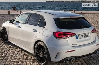 Mercedes-Benz A-Class 2020 base