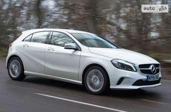 Mercedes-Benz A-Class A 200 AT (156 л.с.)   2018