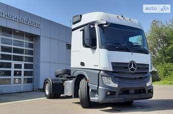 Mercedes-Benz Actros 2021 в Львов