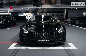 Mercedes-Benz AMG GT 2020 в Киев