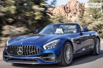 Mercedes-Benz AMG GT 2019 base