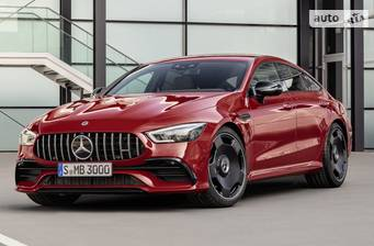 Mercedes-Benz AMG GT Mercedes-AMG GT4 43 AT (367 л.с.) 4Matic+ 2019