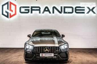 Mercedes-Benz AMG GT base 2019