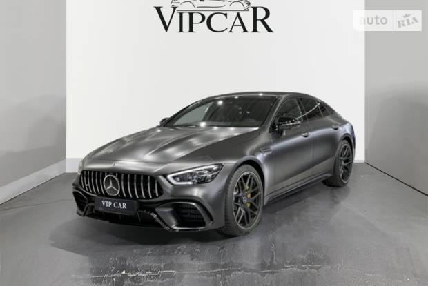 Mercedes-Benz AMG GT base