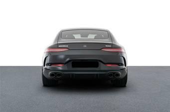 Mercedes-Benz AMG GT 2021