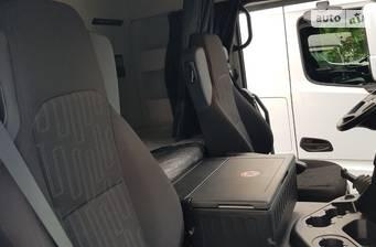 Mercedes-Benz Arocs 2018