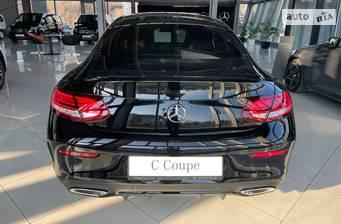 Mercedes-Benz C-Class 2021 base