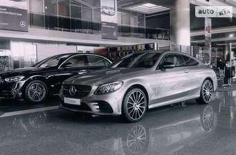 Mercedes-Benz C 200 2021 в Киев