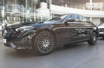 Mercedes-Benz C-Class 220d EQ Boost 9G-Tronic (200 л.с.) 2021