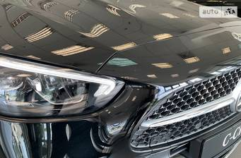 Mercedes-Benz C-Class 2021 Individual