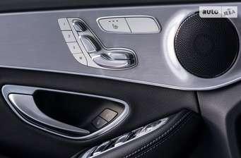 Mercedes-Benz C-Class C 220d АТ (170 л.с.)  2017