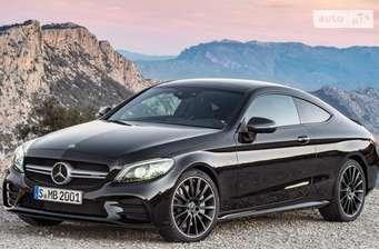 Mercedes-Benz C-Class base 2019
