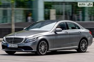 Mercedes-Benz C-Class Individual