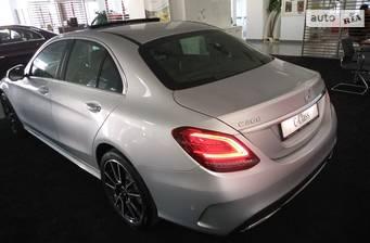 Mercedes-Benz C-Class 2018 Individual