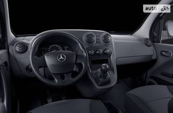 Mercedes-Benz Citan груз. 2020